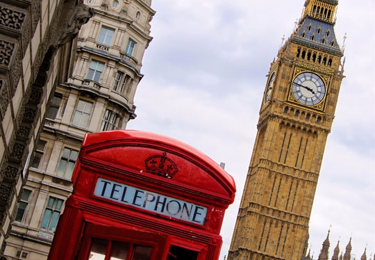 sibers-in-london