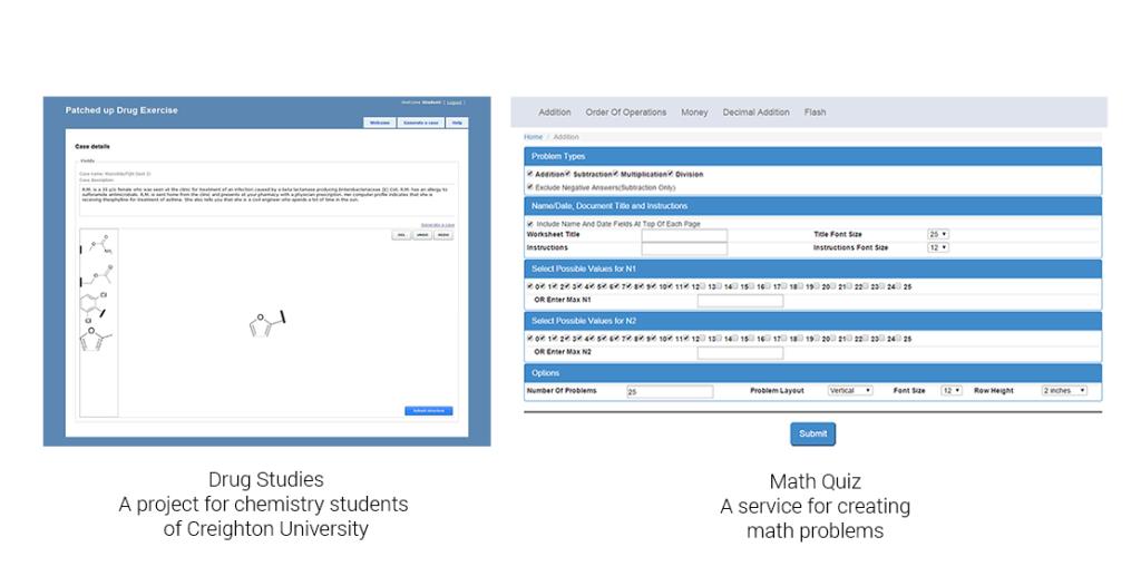 Drug Studies and Math Quiz1